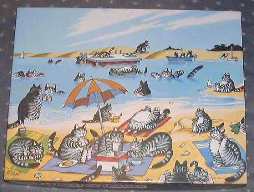 Beach Kliban Cats pzl4428[1].jpg