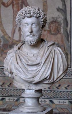 Resilience: How The Stoic Marcus Aurelius Could Strenghten Our Will