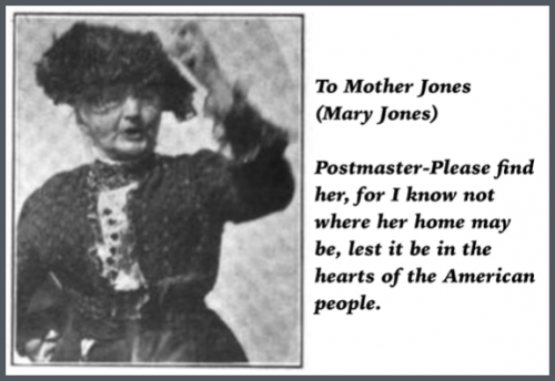 Mother Mary Harris Jones, Text: Please Find Her, AZ Repbn, May 16, 1916.png