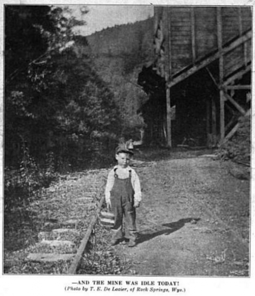 UMWJ, Child at Mine, Apr 13, 1916.png